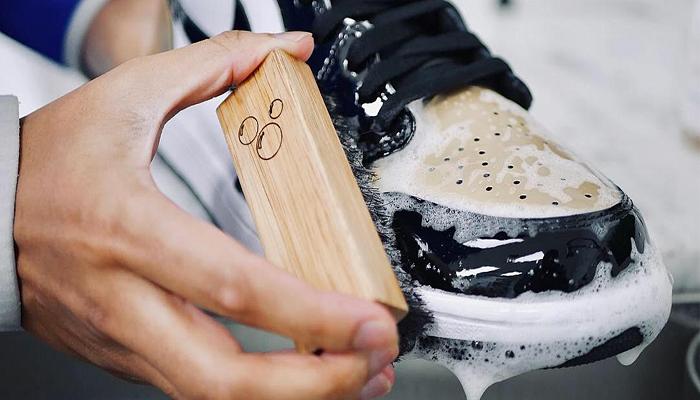 como limpiar las zapatillas