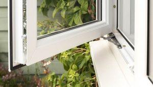 como limpiar ventanas de pvc