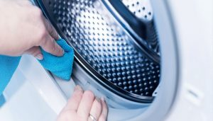 como limpiar lavadora samsung