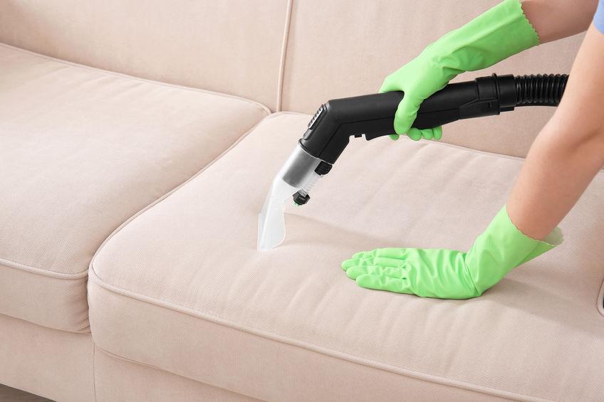 como limpiar tapicerias