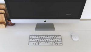 como limpiar la pantalla del mac