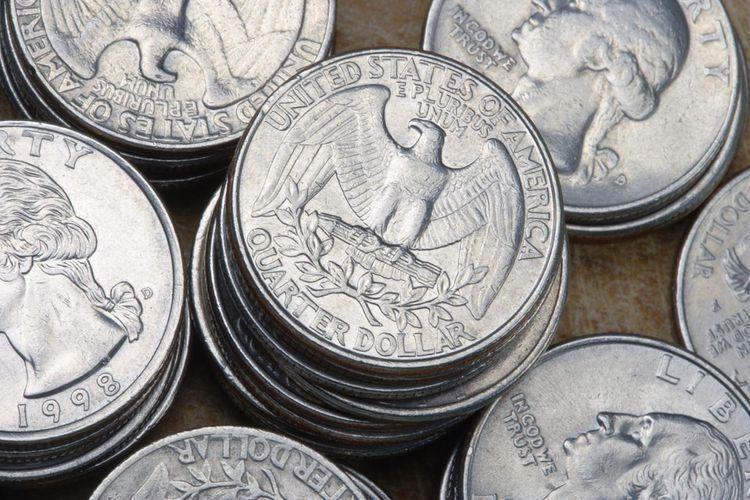 como limpiar monedas